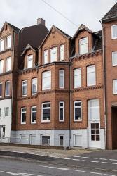 Stilvolle Altbauwohnung in zentraler Lage, Hamburger Chaussee 30 Hochparterre, 24113, Kiel