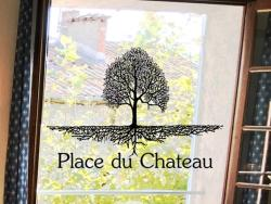 Place Du Chateau, 2 Place du Chateau, 83830, Bargemon