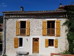 Maison à la Montagne, 16 Rue Des Jardins, 11340, Belcaire