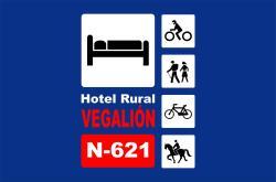 Hotel Rural Vegalion, Calle Carretera 3, 24990, Las Salas