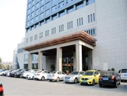 Enjoy Hotel, No. 44, South Gongye Road, Gaoxin District., 250000, Jinan