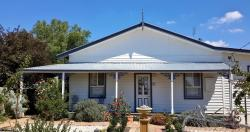 C & A's Cottage, 11 Ballarat Street, 3371, Talbot