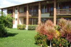 Sued's Cabralia, Rodovia BR 367 Km 81, S/N, 45807-000, Santa Cruz Cabrália