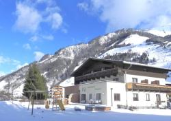 Hotel Garni Wieshof, Kreuzbodenstr. 4, 5661, Rauris
