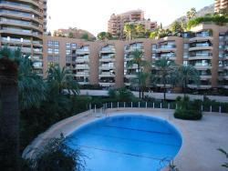 Monte Carlo Appartment near Larvotto Beach, 74 Boulevard d'Italie, 98000, Monte Carlo