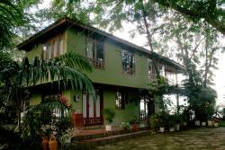 Saiananda Hostería, Av. Sixto Durán Ballén - Km. 6 , EC130206, Bahía de Caráquez