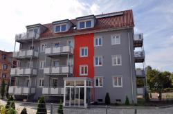 Gästehaus Sina, Voltzstraße 12, 86720, Nördlingen