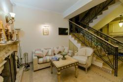 Villa Casas Di Maria (Piccola Casa), 4 Tandzaghbyur Street, 2310, Tsaghkadzor