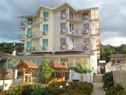 Hotel Morski Dar, 7 Chernomorska Str, 9649, 克兰内沃