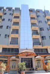 Yod Abyssinia Hotel, Haile Gebre Silase Street,, Nefas Silk