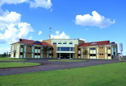 Tio San Hotel, Br 163 km 18 Zona Rural, 79980-000, Mundo Novo