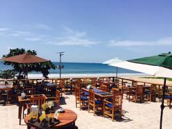 Roy Hotel & Restaurant (SL) LTD, Lumley Beach Road,, Freetown