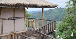 Gorilla Mist Camp, Bwindi,, Muko