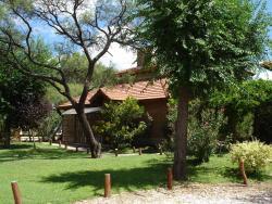 Cabañas Agua Que Brilla, Bv Hernan Cortez e Intendente Vila, 5889, Mina Clavero