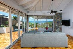 Penthouse at Sunset Serenade Suites, 5000 Estate Enighed, 00830, Cruz Bay