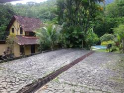 Boca do Mato Eco Hostel, Rua do ministro, 58, Boca do mato, 28680-000, Cachoeiras de Macacu