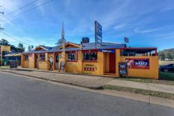 Fernvale Hotel Motel, 1490 Brisbane Valley Highway, 4306, Fernvale