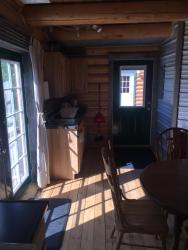 Cabins Over Crag Lake, KM Post 42 Tagish Road / Box 141, Y0B 1B0, Carcross
