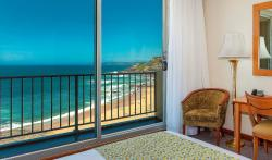 Quality Hotel Noah's On the Beach, Cnr Shortland Esplanade and Zaara Street , 2300, Newcastle