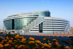 Holiday Villa Hotel & Residence City Centre Doha, Al Muntazah, Rawdat Al Khail Street,, Doha
