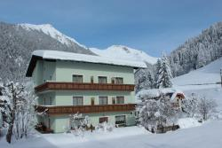 Pension Jägerhof, Stappitz 120, 9822, 马尔尼茨