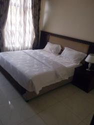 Breakaway Apartment, KG 379 Street,, Kigali