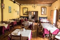 Casa Rural Restaurante Casino Munilla, Roberto Enciso 8, 26586, Munilla