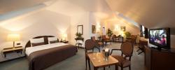 Hotel Kasteel Solhof, Baron van Ertbornstraat 120, 2630, Aartselaar