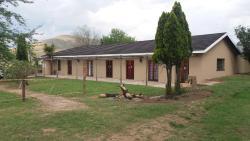 Social Weaver Country Lodge, Portion 151 of plot 103 Wakkerstroom, 2480, Wakkerstroom
