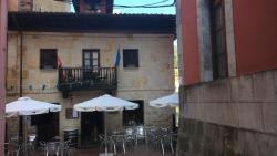 La Posada de Barro, Calle el quesu 9, 33530, Infiesto