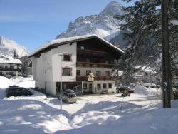 Haus Schachtkopf, Marienbergweg 9, 6633, Biberwier