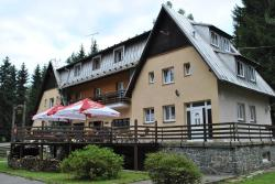 Hotel Gaudeamus, Milovy 28, 592 02, Milovy