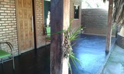 Pousada Cabana de Palha, Rua jaco gomes Rua jaco gomes, 78660-000, Mato Verde