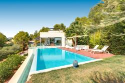 Villa Can Gabrielet, 45 Carrer des Garrover, 07193, Bunyola