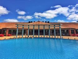 Tenondé Park Hotel, Rua Sao Miguel, 664, 98865-000, São Miguel das Missões