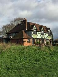 The Crown Inn, The Moor, SL6 9SB, Cookham