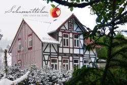 Harzhaus Schneewittchen, 4 Bodetalstraße auch genannt Zur Bodemühle 4, 38875, Sorge