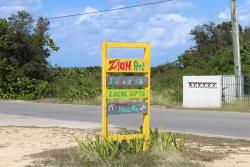 Zion Art Gallery, rupert carty drive route 1, AI-2640, West End Village