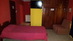 Hotel Nuevo Real, Belgrano 001, 3600, Formosa