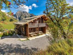 Chalet Capieu - Le Barn, Col de Merdassier, 74230, Manigod