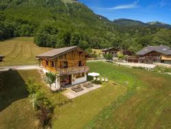 Chalet Agapes, 1200 Route des Dravachet, 74110, Montriond