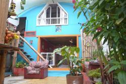 Hostal Colina de Lluvia, Calle 5 # 4-08, 634001, Filandia