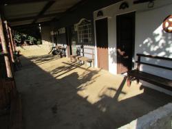 Estalagem Terra Ronca, Av. Vicente de Melo Chacara Numero 0, 73860-000, Morro do Mamote