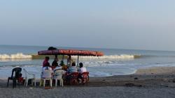 Solo Mar Ecolodge, Calle Malecón, Las Peñas Beach 5 minutes walk from maria Jose hotel, 110150, Las Peñas