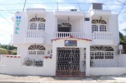 hotel santiago de tolu, calle nueva calle 10 2 100, 050015, Tolú