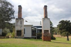 The Old Schoolhouse - Hunter Valley, 1725 Paynes Crossing Road, 2325, Wollombi