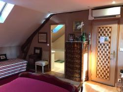 Résidence La Beauceronne, Allée de la Brioche, 28150, Ouarville