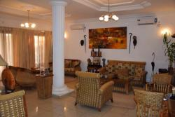 Hotel Logis Manthey, B.64,, Pointe-Noire