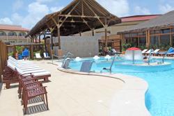 Grand Palladium Imbassaí Resort & Spa - All Inclusive, Rodovia Ba 099 Km 65 S/N Linha Verde, 48280000, Imbassai