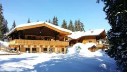 Engels Hütte Hochkrimml Süden, Hochkrimml 46, 5743, Krimml